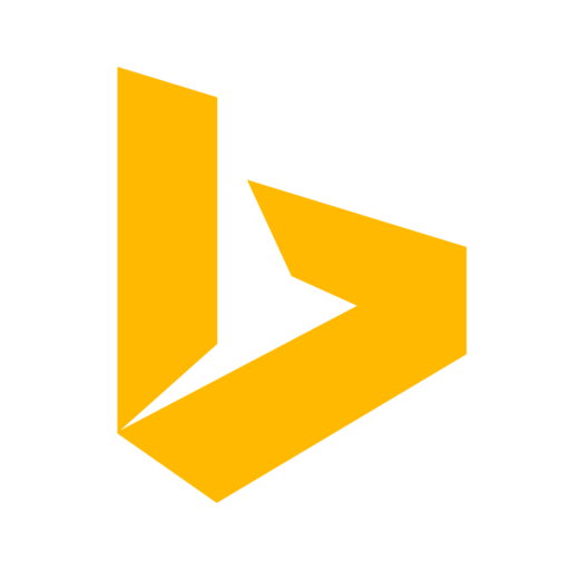 Icon for Bing Search