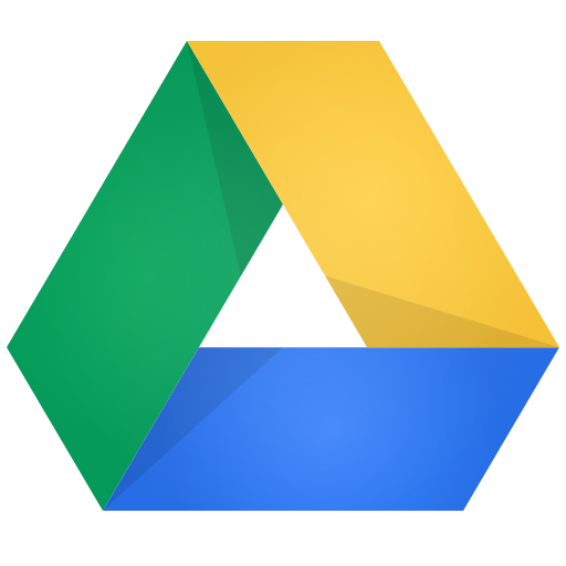 Icon for Google Drive