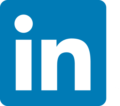 Icon for LinkedIn Account