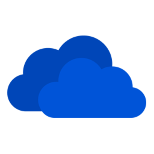 Icon for OneDrive Account