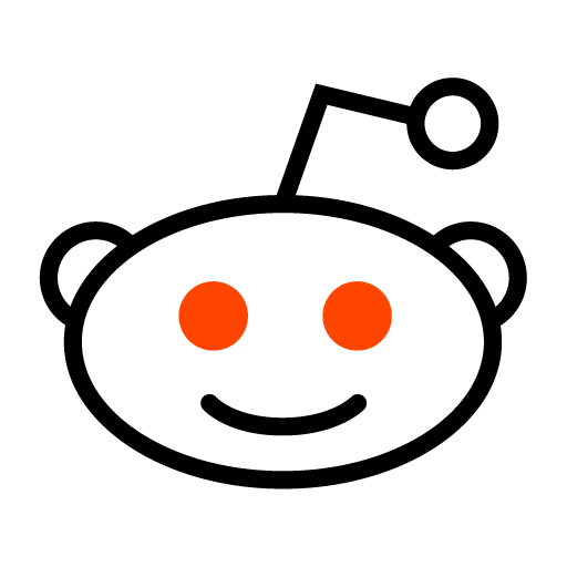Icon for Reddit Frontpage