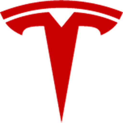 Icon for Tesla Account