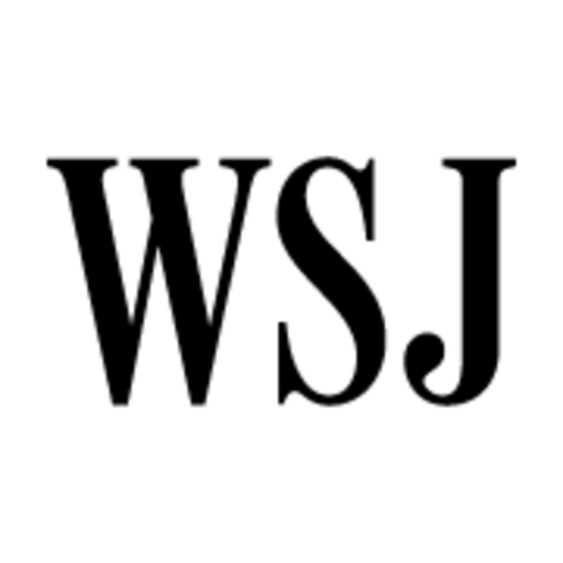 Icon for The Wall Street Journal