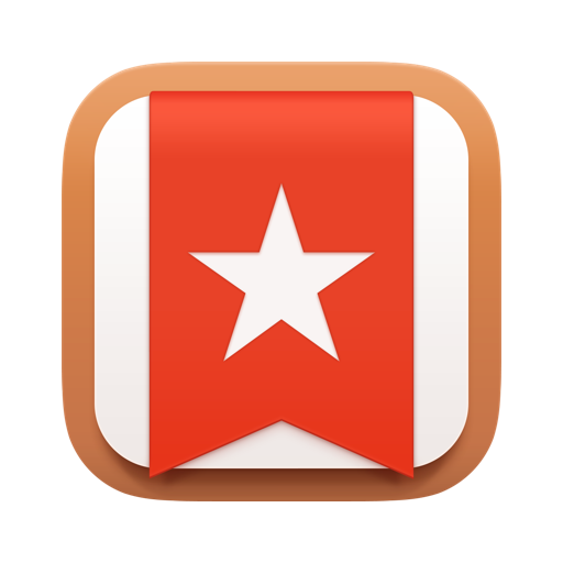 Icon for Wunderlist