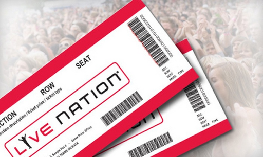 Icon for Concert Tickets Market