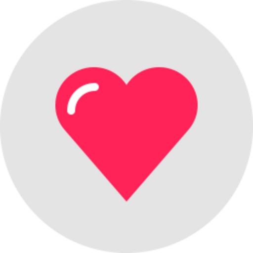 Icon for Bluetooth Heart Rate Monitor