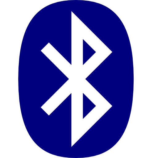 Icon for Generic Bluetooth Device