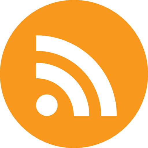 Icon for RSS Feed